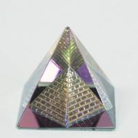 60mm Double Crystal Pyramid