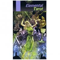 Elemental Tarot by Lo Scarabeo