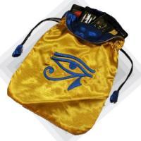 Eye of Horus Bag for Tarot cards