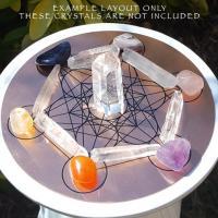 Copper Energy Mandala Grids