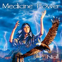 Medicine Power CD by Niall