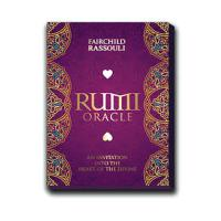 RUMI ORACLE An Invitation into the Heart of the Divine