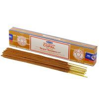 Satya Copal Incense Sticks
