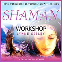 Shaman Workshop CD with Lynne Sibley