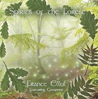 Spirits of the Forest CD by France Ellul