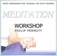 Meditation Workshop CD
