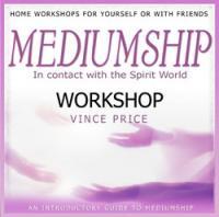 Mediumship Workshop by Vince Price